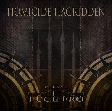 EFFECT LUCIFERO COVER